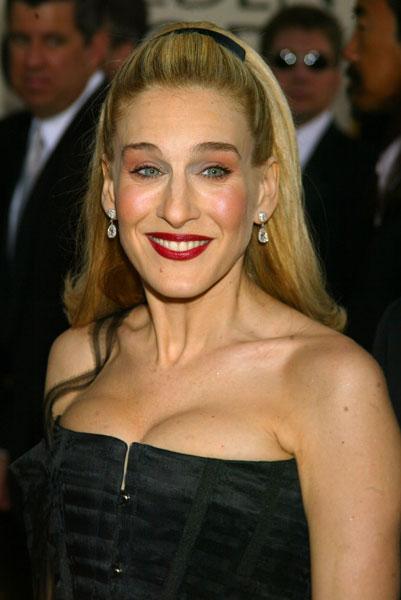 Sarah Jessica Parker, 2003
