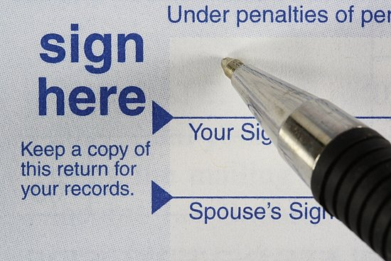 Tax Tip For Married Couples