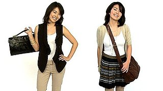 chic outfits for work, how to dress, how to dress for the workplace, style, work appropriate