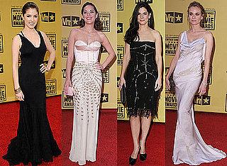 Critics Choice Awards Photos Red Carpet and Show 2010-01-16 12:08:43