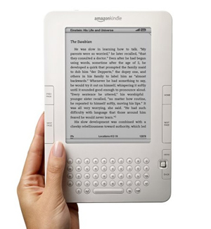 Amazon Opens Kindle to App Developers