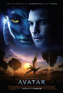Avatar Surpasses Titanic as the Highest Grossing Film of All Time Worldwide