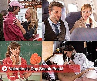 Sugar Shout Out: Valentine's Day Sneak Peek!