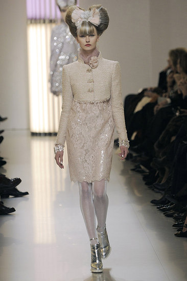 2010 Spring Couture: Chanel