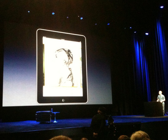 Details About the Apple iPad Applications