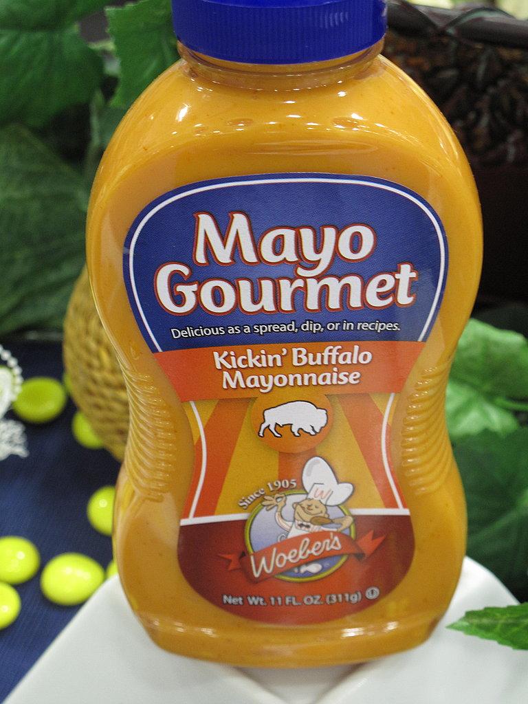Anything Buffalo-Flavored
