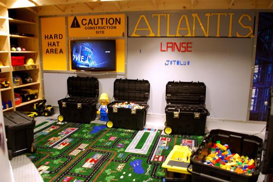 Atlantis Kids Adventures