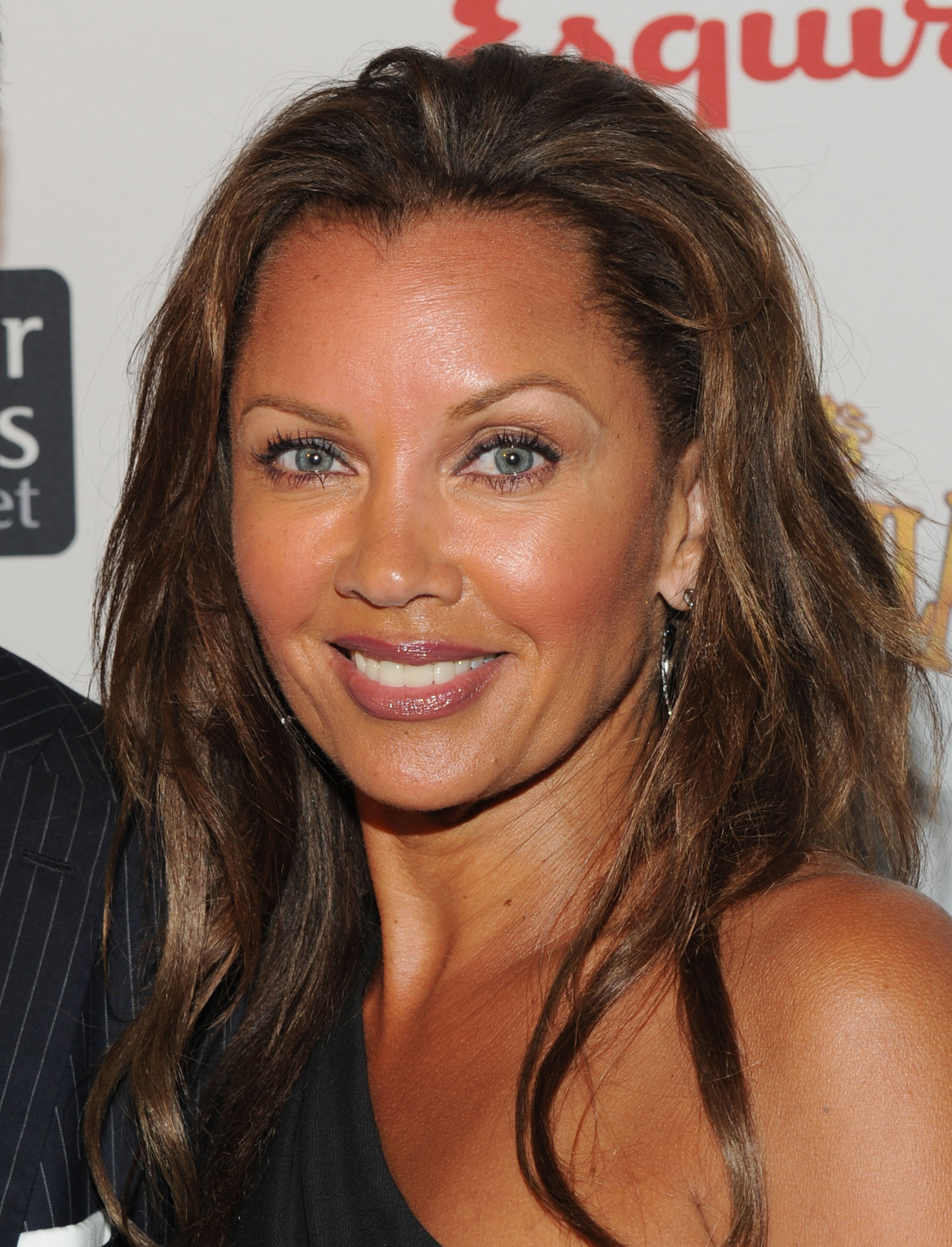Vanessa Williams | Showing Love For Some Hot Black Moms ... Vanessa Williams