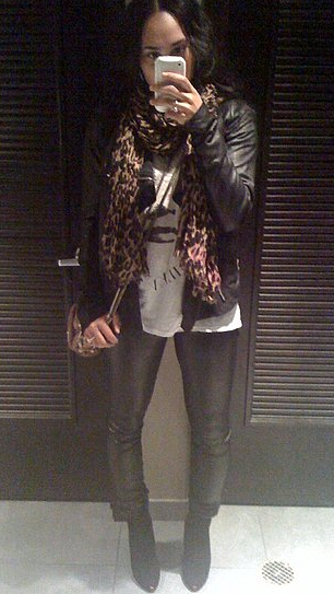 Leather Lovah