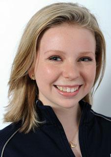 Rachael Flatt Olympics Interview
