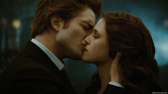 My favourite Twilight Images... Falshbacks...