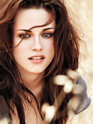 Kristen Stewart is a Chameleon-like actress