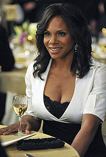 Audra McDonald as Naomi Bennett on Private Practice Style