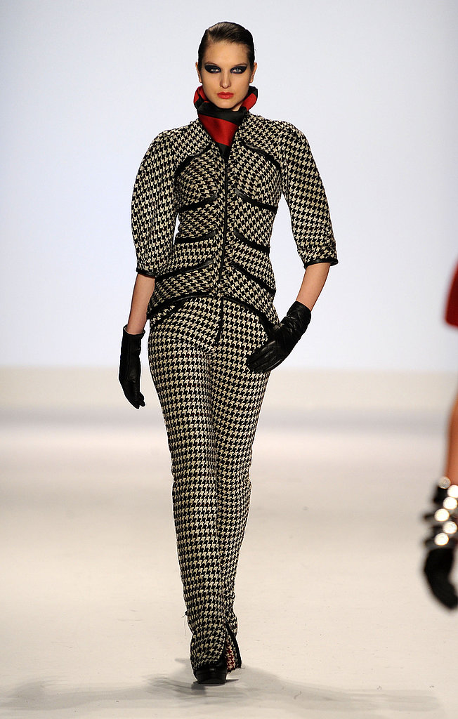 New York Fashion Week: Project Runway Fall 2010