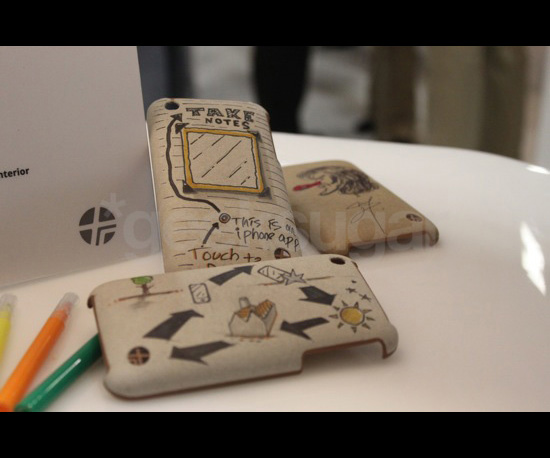 iPhone Cases From Trexta