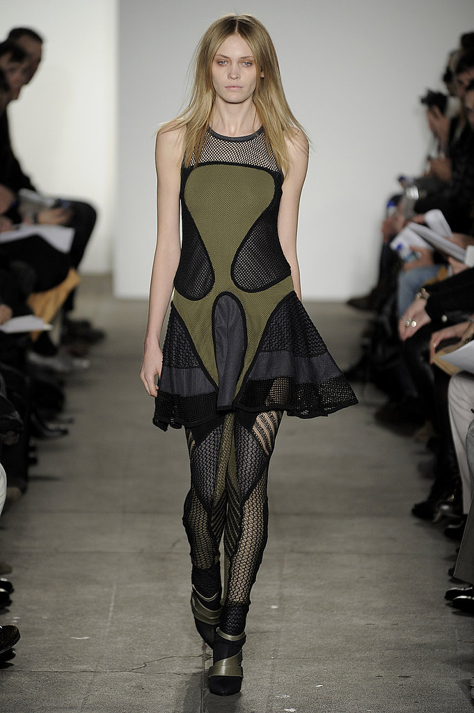 Ohne Titel Fall 2010: Nothing But Net