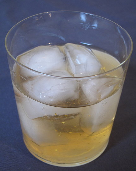 The Gold Medal Olympics Cocktail Recipe