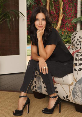 Cougar Town Midseason Review