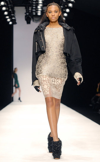 London Fashion Week: Emilio de la Morena Fall 2010