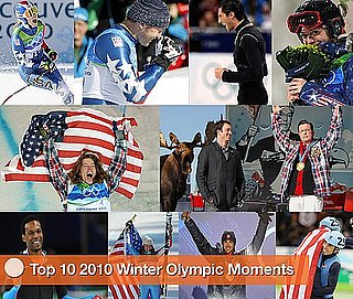 Sugar Shout Out: Top 10 Winter Olympic Moments, So Far