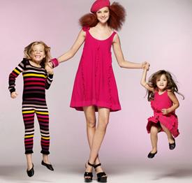 Photos of Sonia Rykiel for Kids