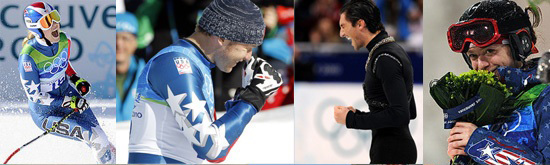 Olympic Sports With Judges Plagued by Controversy