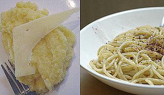Would You Rather Eat Polenta or Pasta?