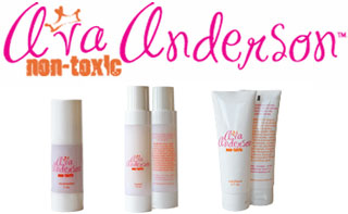 Ava Anderson Non-Toxic Products Review