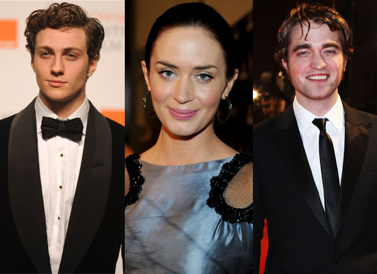Full List of Nominees for the Empire Awards 2010 Including Robert Pattinson, Anna Kendrick, Aaron Johnson, Carey Mulligan,Avatar