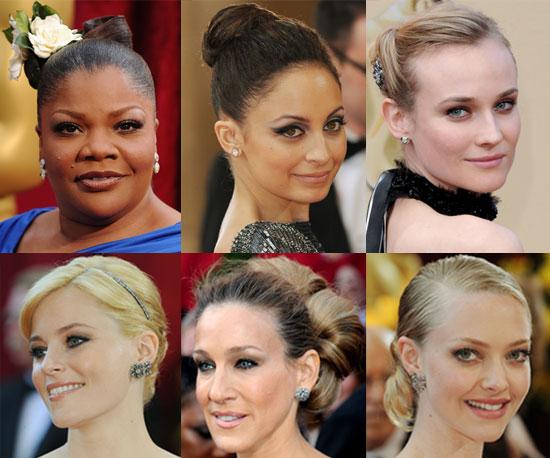 Oscars 2010 Hair Trends 2010-03-07 19:22:51
