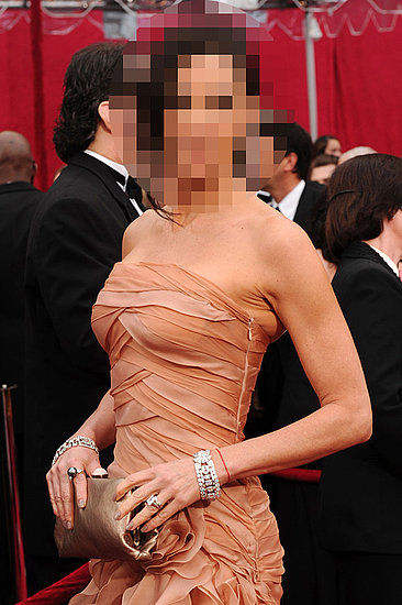 Celebrity Mothers at the Academy Awards