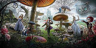 Alice in Wonderland for Kids