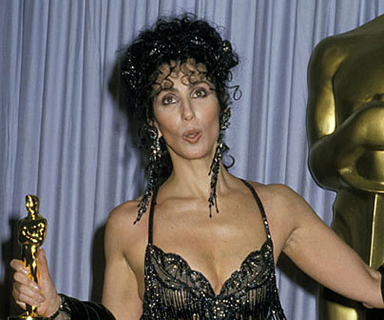 1988: Cher