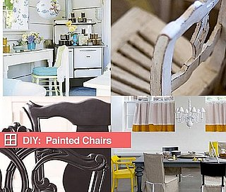 Sugar Shout Out: Infuse an Old Chair With New Life