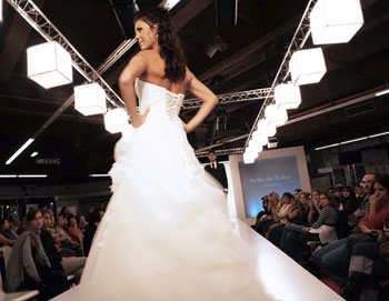 Twitter Scam Targets Bridal Expo Attendees