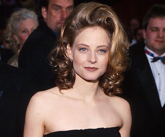 1993: Jodie Foster
