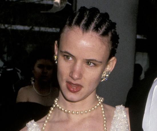 1992: Juliette Lewis