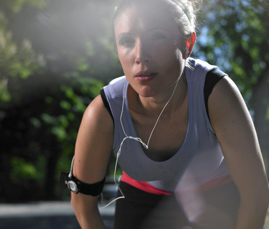 The Latest Fitness Gadgets For Spring 2010