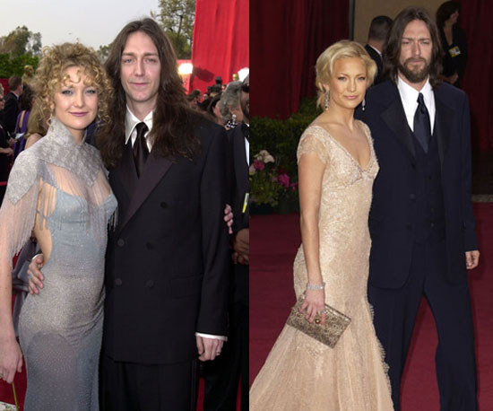 Kate Hudson and Chris Robinson | Remember When: Oscars Red ...