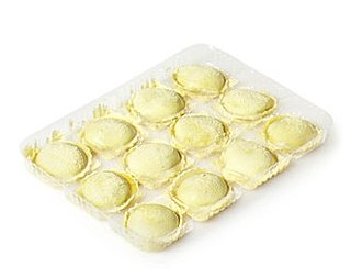 Fast & Easy Recipe for Spinach Ravioli With Tomato Sauce 2010-03-05 14:53:15