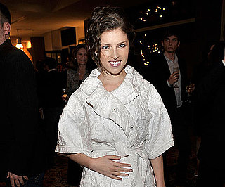 Slide Photo of Anna Kendrick at Pre-Oscar Party