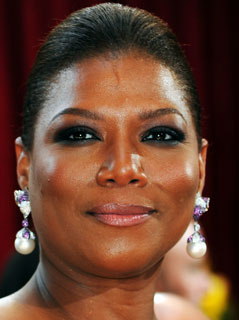 Queen Latifah Oscars 2010: Pictures and Beauty Tutorial