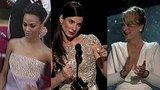 PopSugar Rush Picks Red Carpet King and Queen, Hottest Couple, and More From the 2010 Oscars