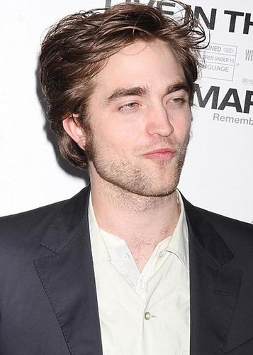 Robert Pattinon Remember me premiere NYC