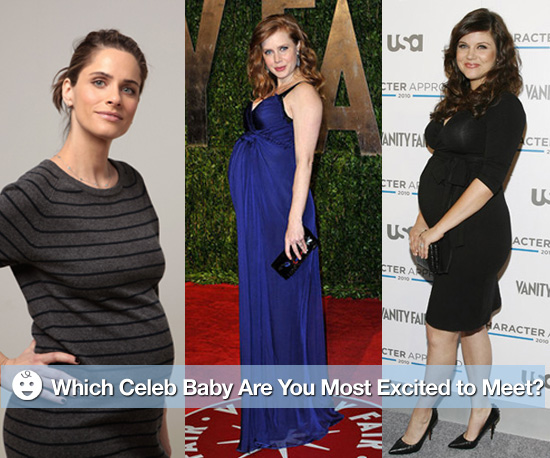 Celebrity Pregnancies 2010-03-13 12:00:23
