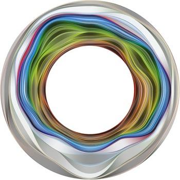 Flickr Color Wheel