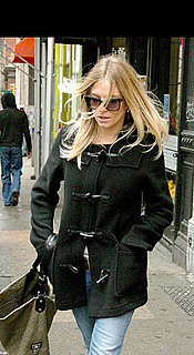 Sienna Toggles It in NYC