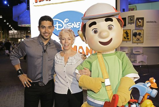 Interview With Nancy Kanter: Mom in Charge of Playhouse Disney Programming