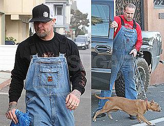 Photos of Jesse James