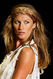 Gisele Bunchen's Skincare Line Sejaa